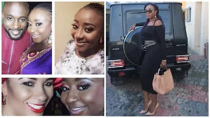 How rich is Ini Edo? - Net worth, house and cars