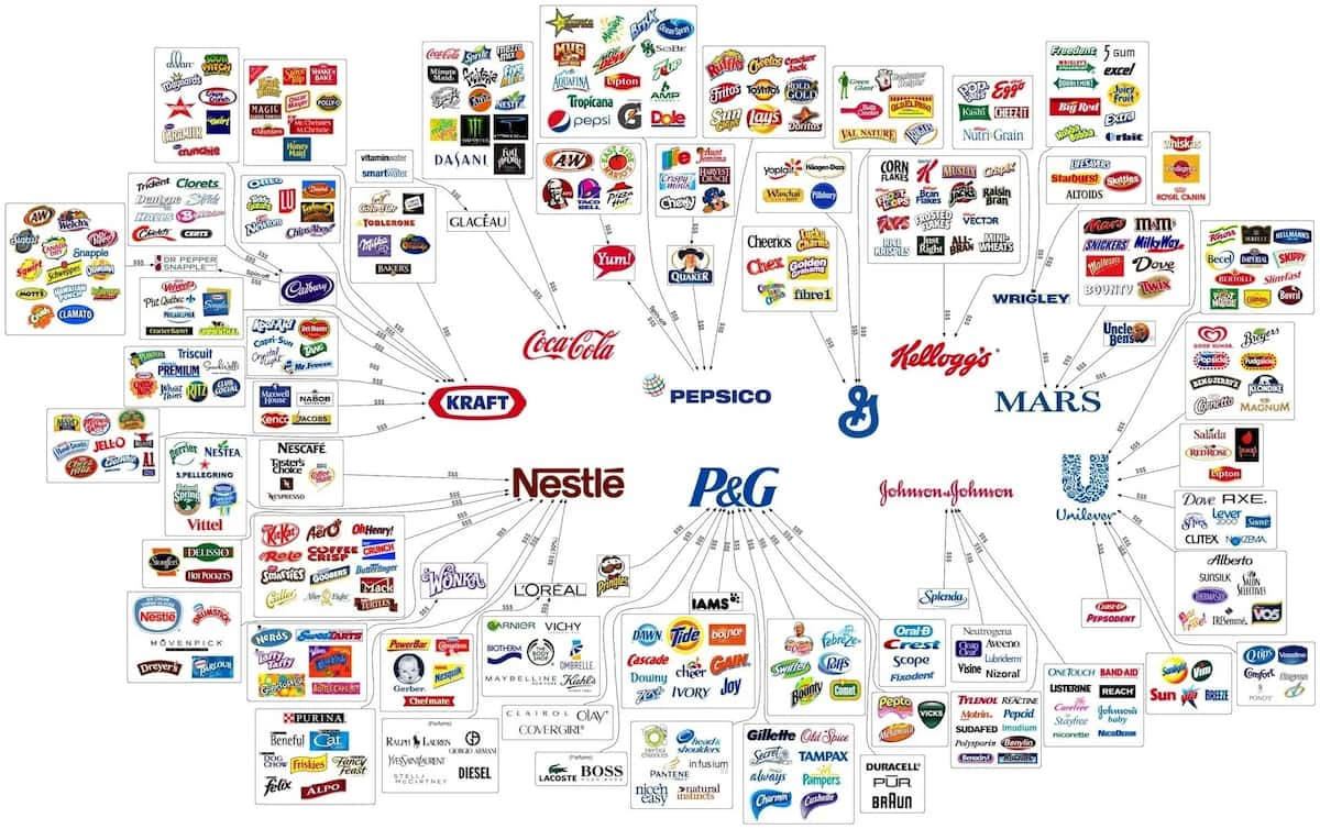 advantages of multinational companies