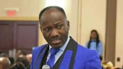God created Adam and Eve, not Adam and Steve - Apostle Johnson Suleman speaks on homosexuality
