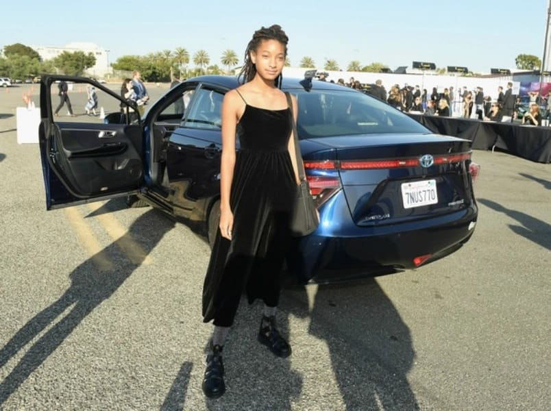 Willow and Jaden Smith net worth, houses and cars