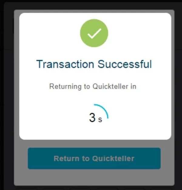 QuickTeller DStv, GoTv & StarTimes payment guide