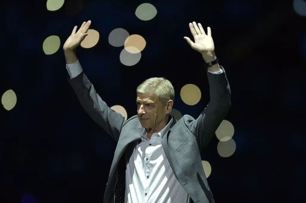 Wenger hold talks with Real Madrid despite links with PSG and AC Milan