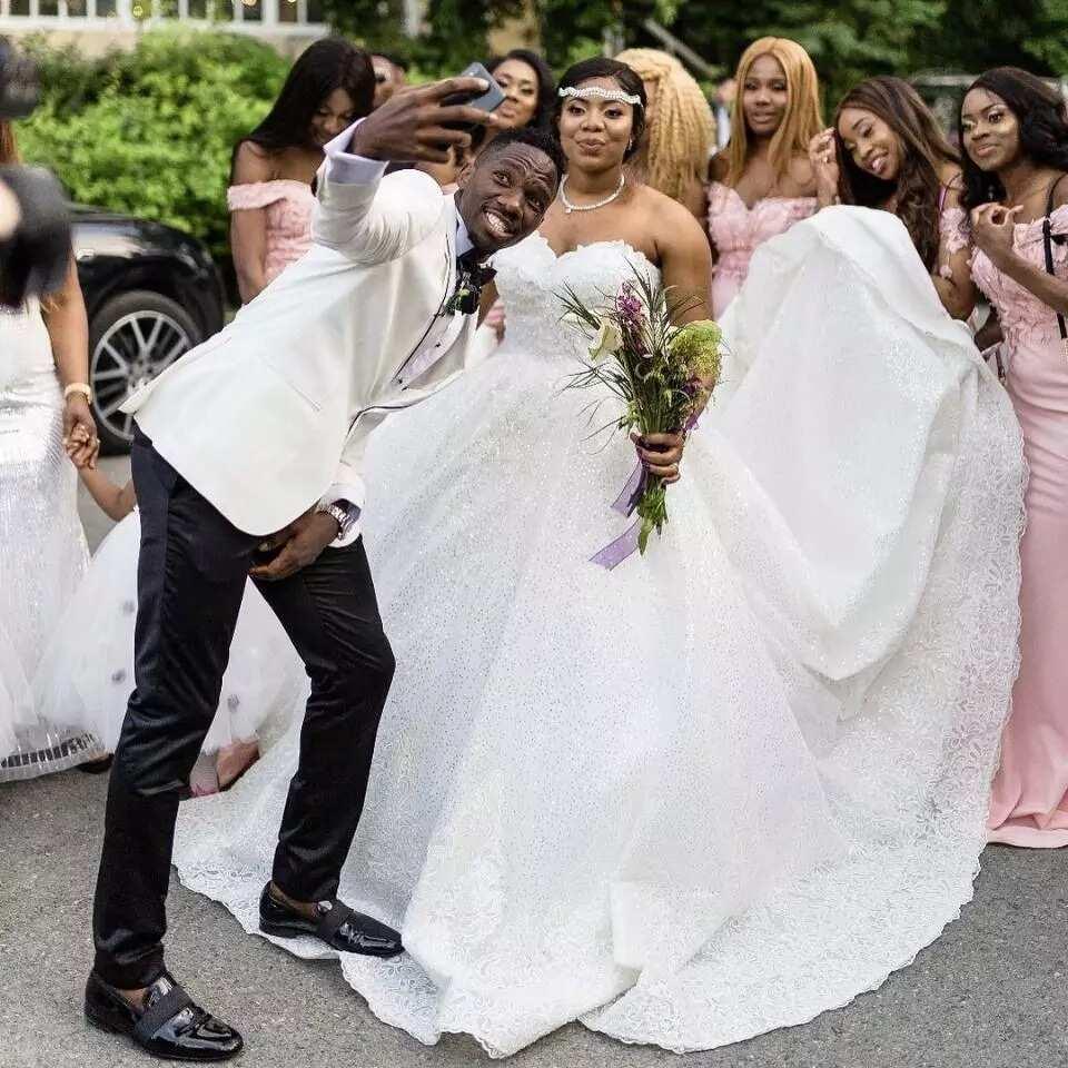 Latest on BN Celebrity Weddings | . Read on BellaNaija ...