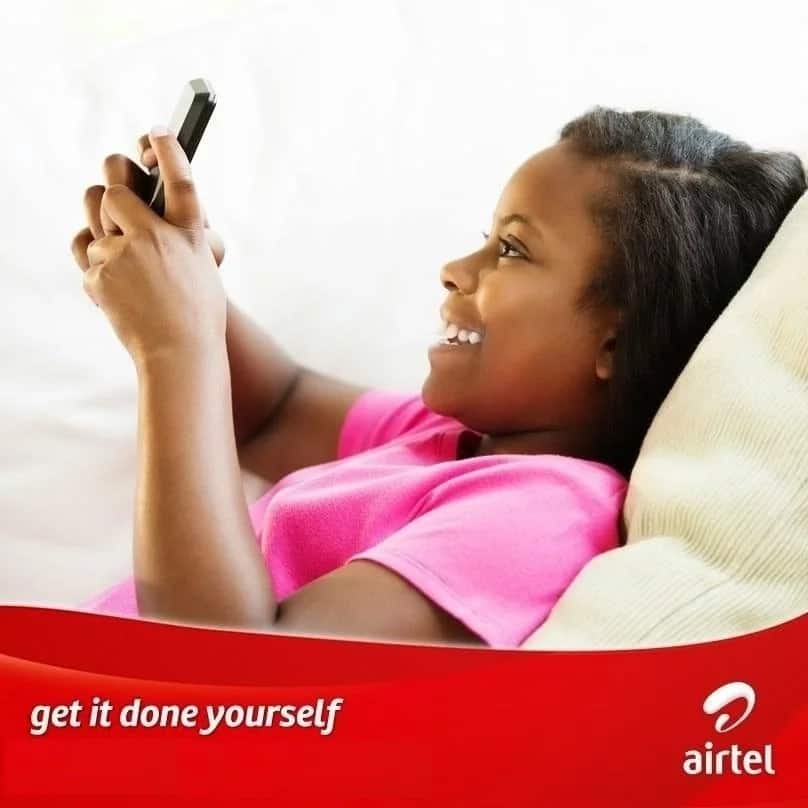 Airtel Registration