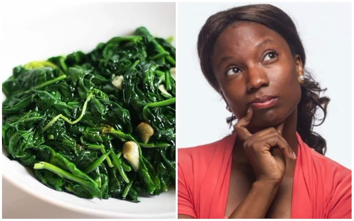 Spinach health benefits and side effects