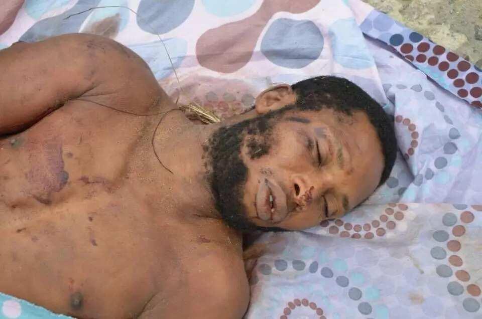 Omoku massacre: Nigerian army kills Don Waney's CSO