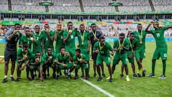 Updated: Nigeria finally wins a medal at the Rio Olympics