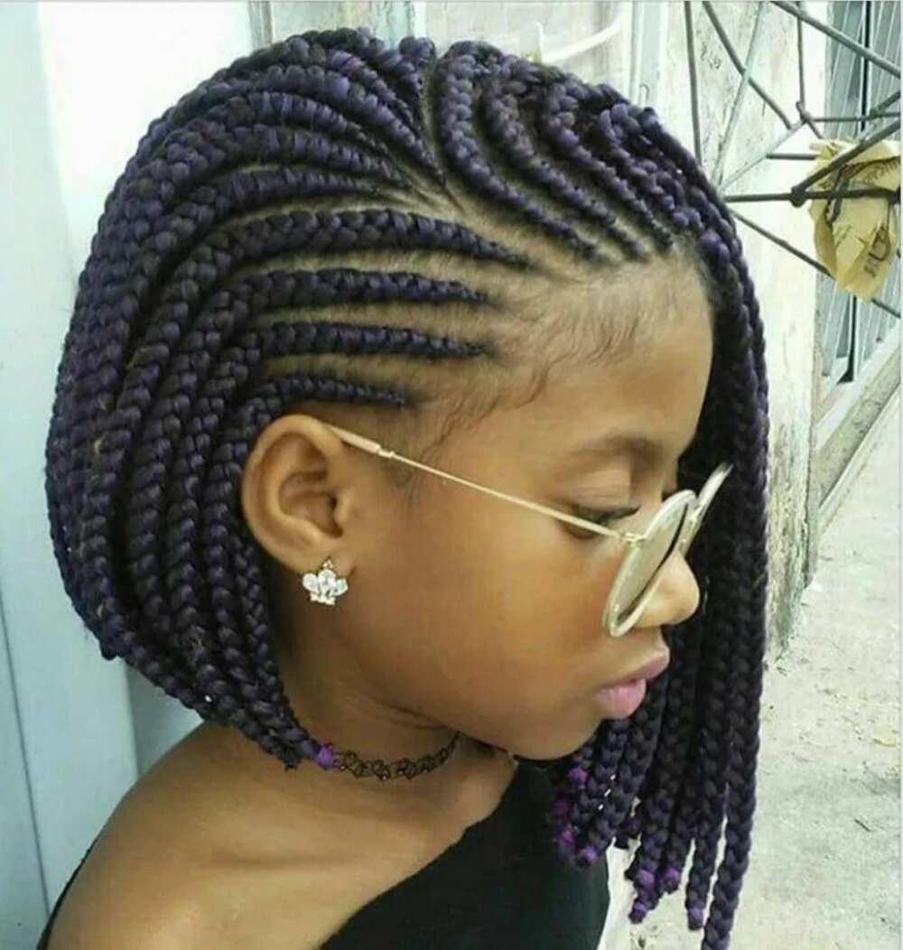 Crochet Hair Styles For Kids In 2018 Legitng