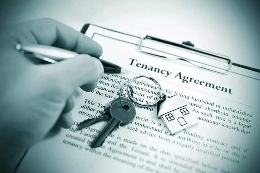 How To Write Tenancy Agreement In Nigeria Legit Ng