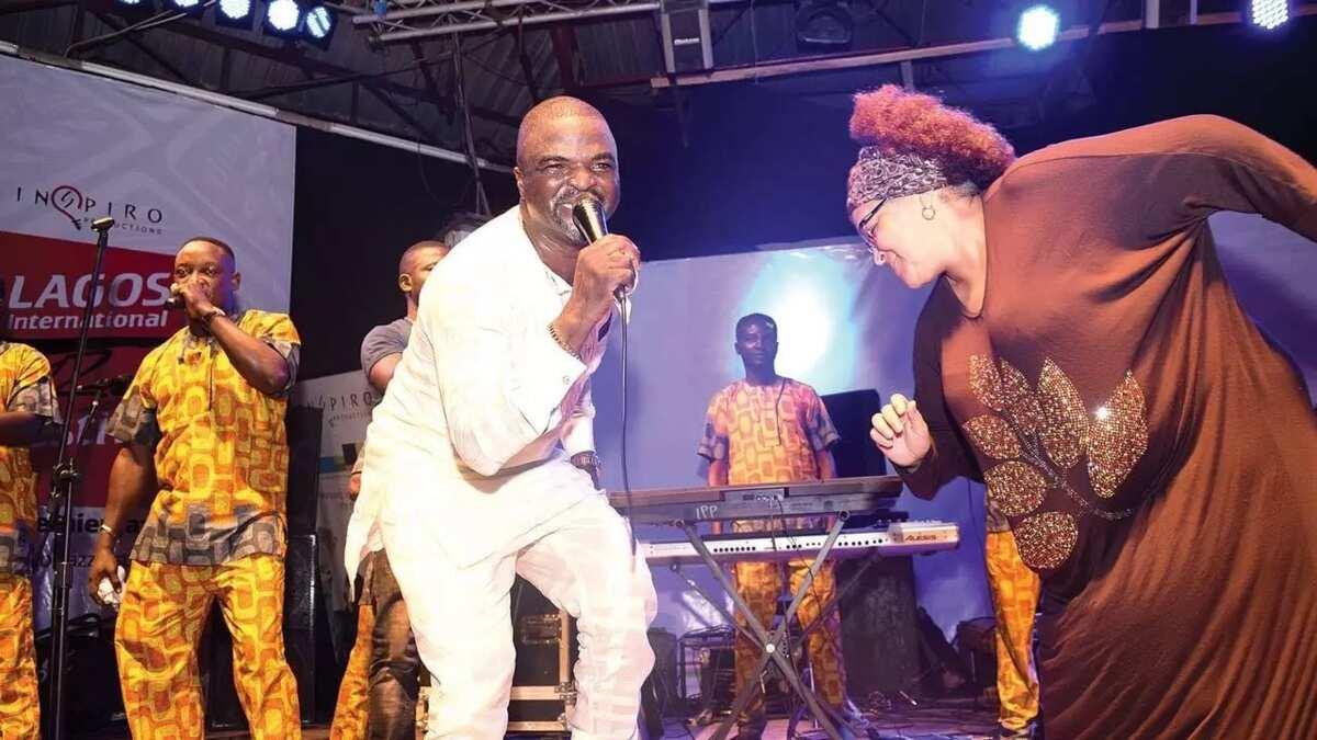 Entertainment in Lagos