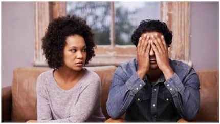 U.S-based Nigerian nurse publicly apologizes for cheating on his wife