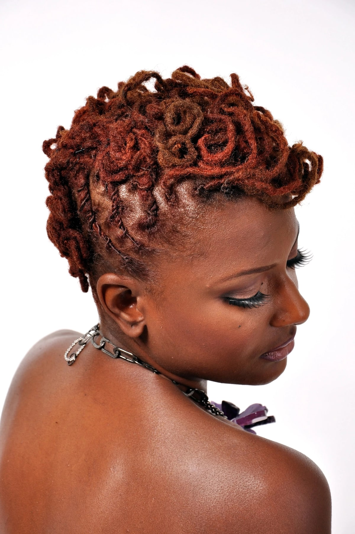 Dreadlock styles for short hair in Nigeria for 2018 Legit.ng