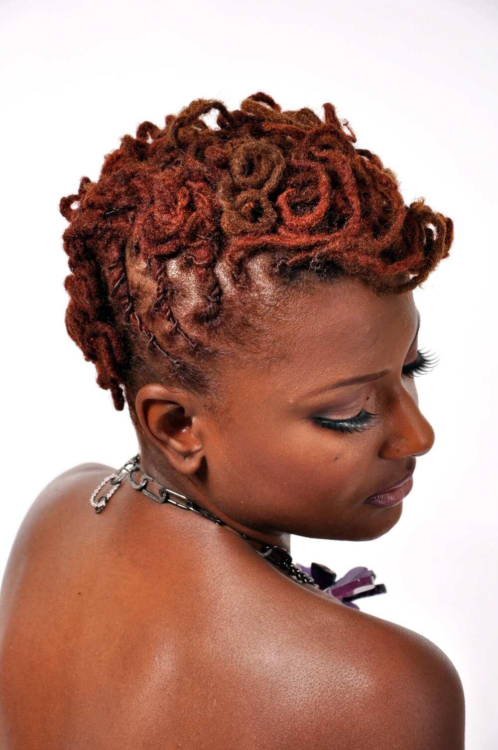Dreadlock Styles For Short Hair In Nigeria For 2018 Legit Ng