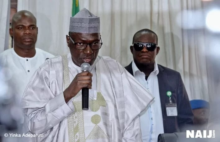 National Convention: Court orders PDP to recognise Gana Lawan faction in Yobe