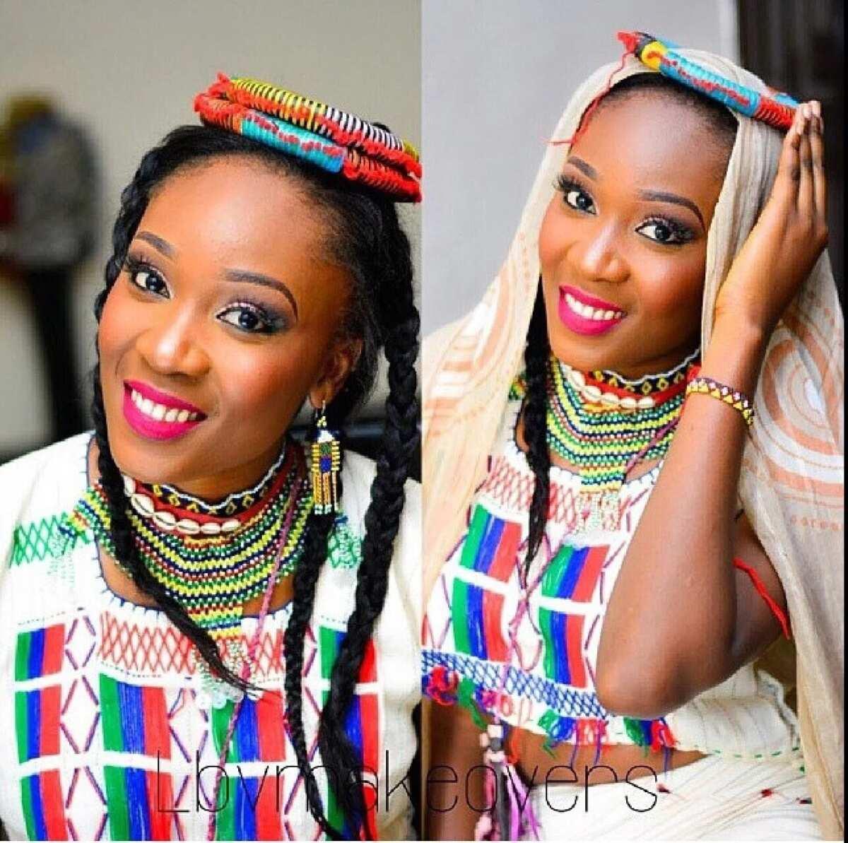 Fulani wedding