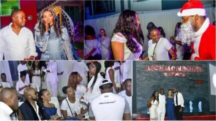 Richmond Gates Estate: The Nigerian 'Beverly Hills' celebrates Christmas