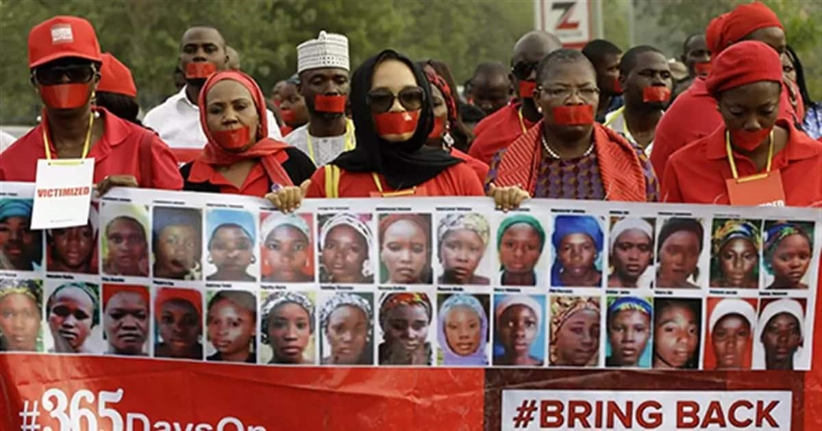 Kidnapping in Nigeria: How do Bring Back Our Girls members solve the issue?