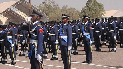 Nigerian Air Force begins graduate recruitment 2018, outlines details for application