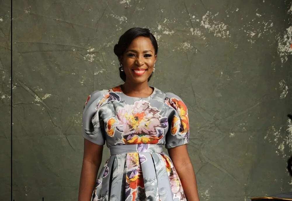 How much is Linda Ikeji net worth