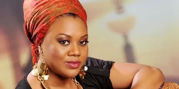The most beautiful girl in Nigeria Nollywood