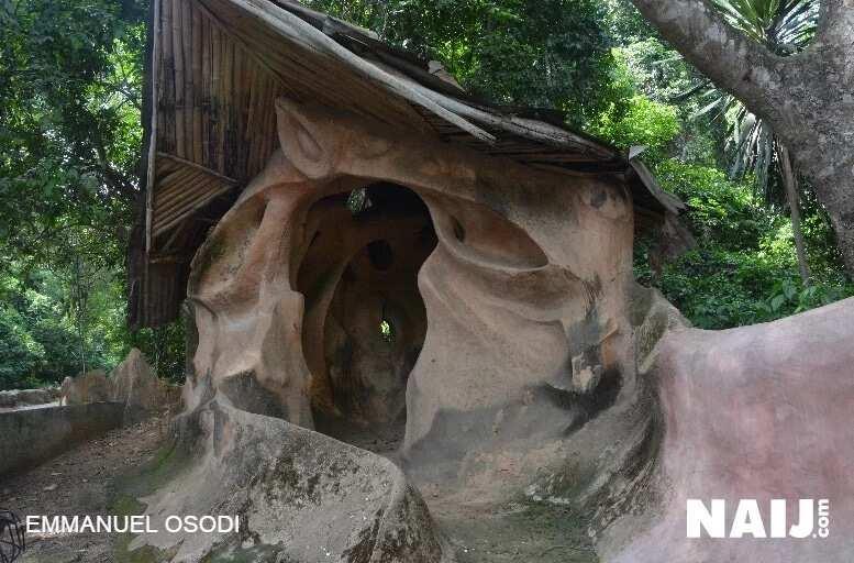 The mysteries behind Osun/Osogbo river