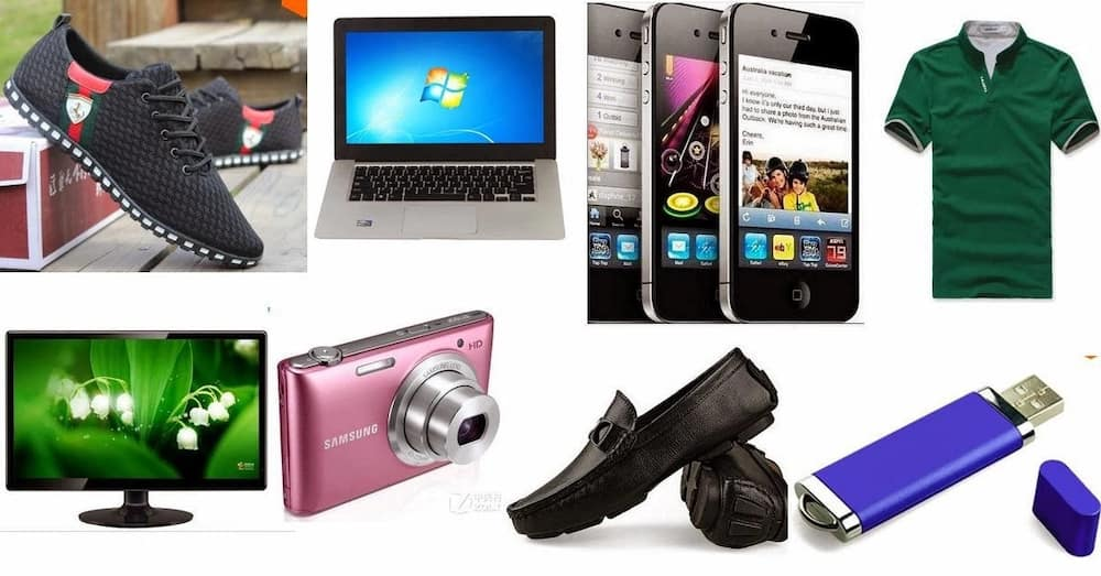 Goods for mini importation business in Nigeria