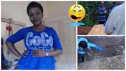 FUT Minna postgraduate student dies after fiance did THIS to her (photos)