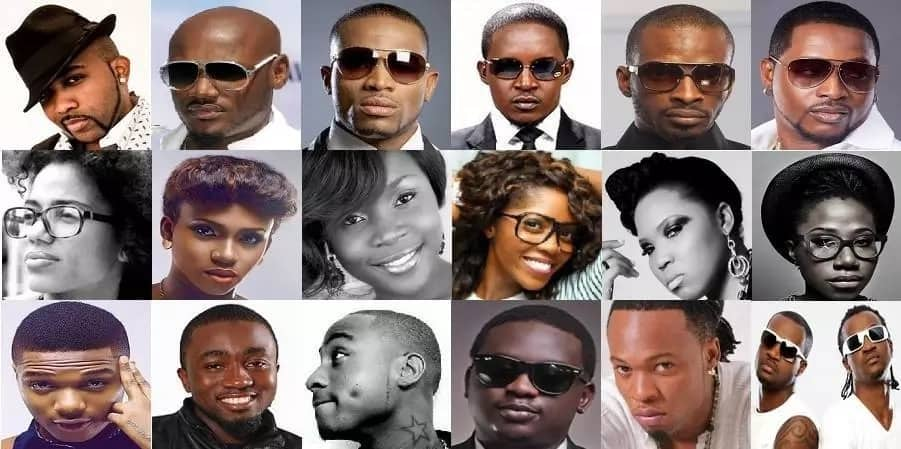 List of Top 10 Nigeria Songs 2017