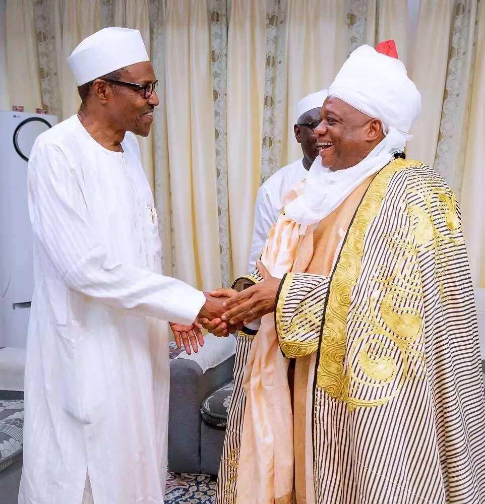 Orji Kalu turbaned as 'Danbaiwan-Hausa' (photos)