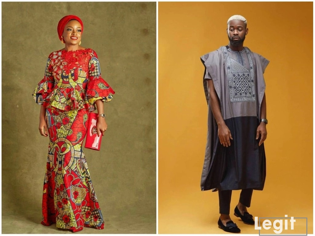 Arewa fashion styles 2018