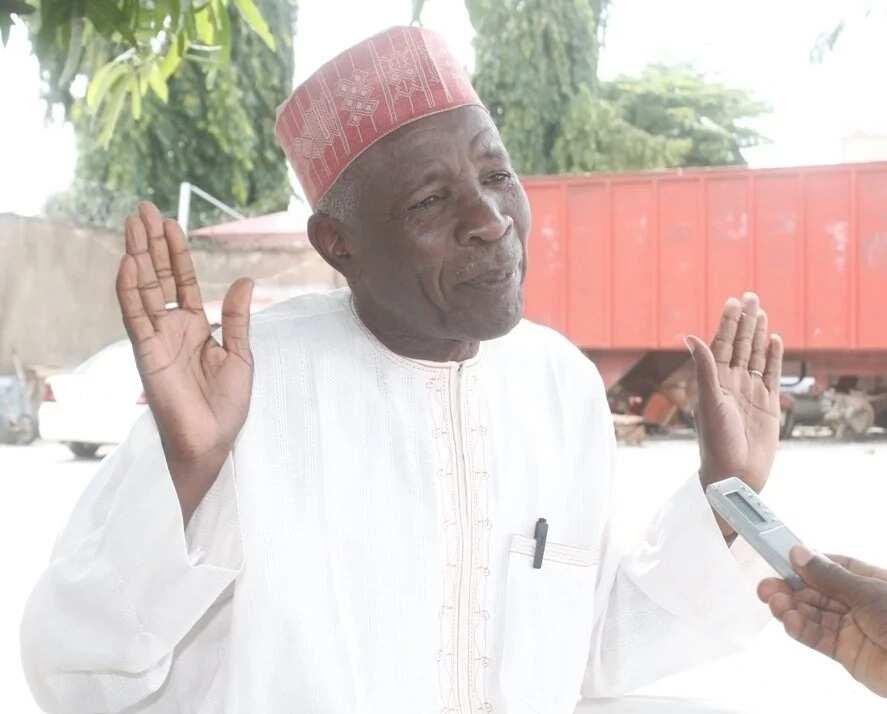 Rikicin APC - Gwamnoni da Ministoci zasu bawa Buhari mamaki - Galadima