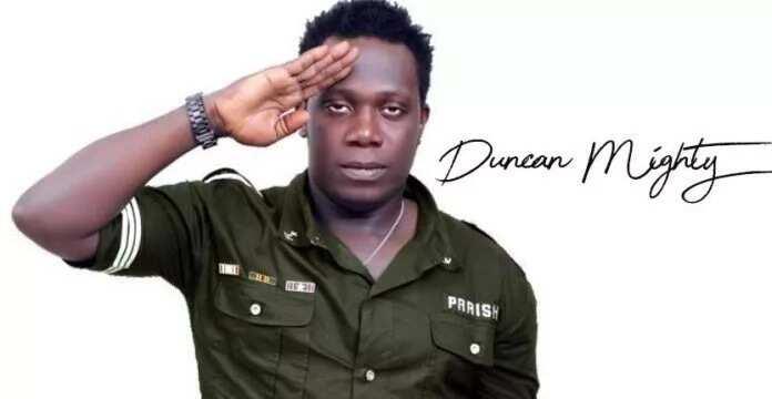Top 20 richest musicians in Nigeria: Dunkan Mighty