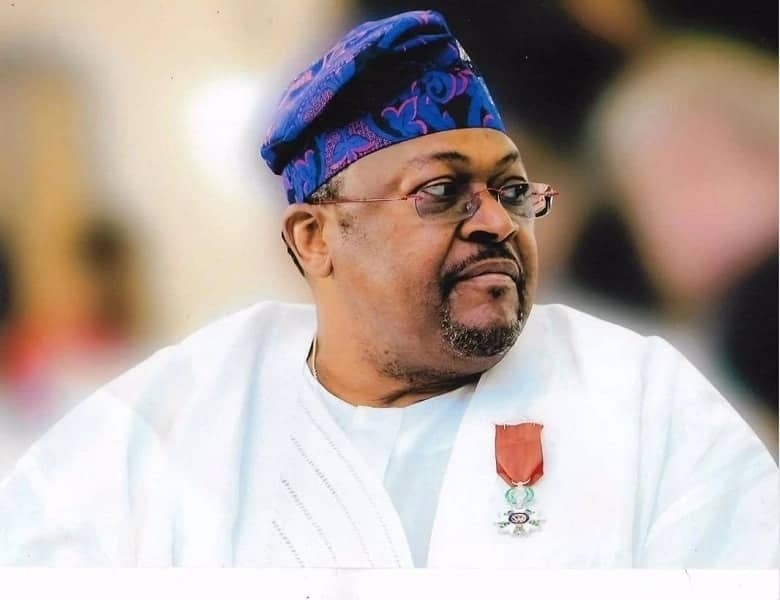 Mike Adenuga: 20 things to know about Nigeria's second richest man