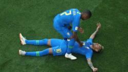 Russia 2018: Coutinho, Neymar score as Brazil beat hard fighting Costa Rica