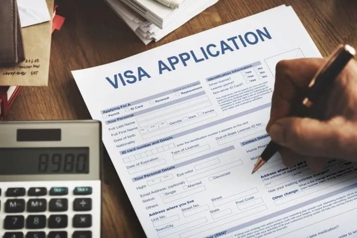 how to write a letter of introduction for visa application