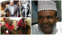Let Nigerian politicians learn from Suntai's death - Nigerians react to ex-governor's demise