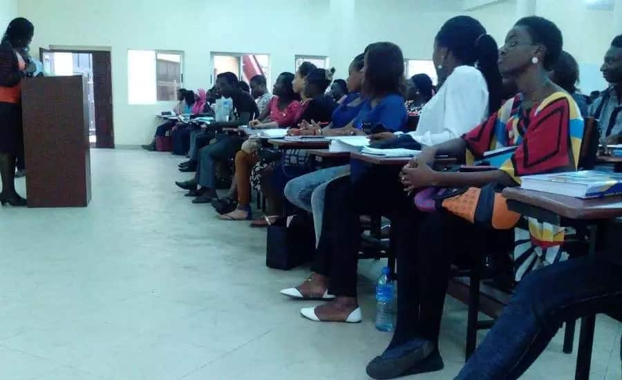 UNILAG: Varsity to conduct pre-admission screening - Student Pulse