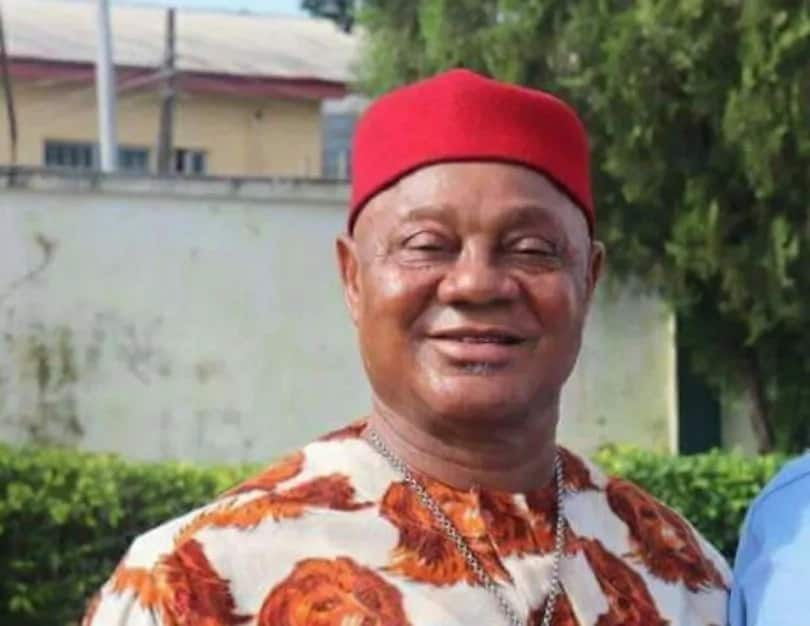 Prominent Abia chieftain and Ngwa land leader set to dump PDP for APC