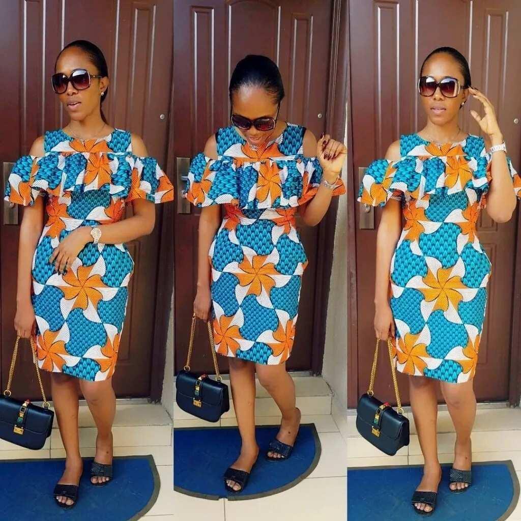 Nigerian Dress Shoes