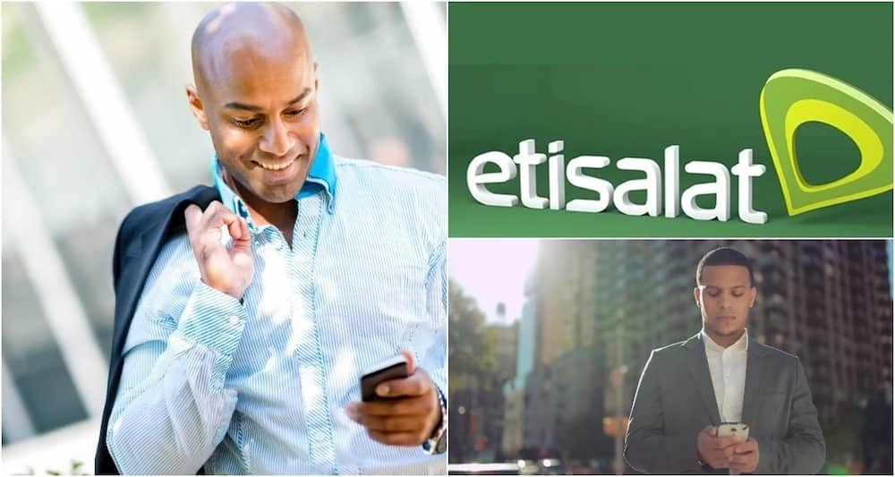 How to check credit balance on Etisalat? ▷ Legit.ng