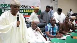 National convention: Southwest PDP torn between VP, national chairmanship slots
