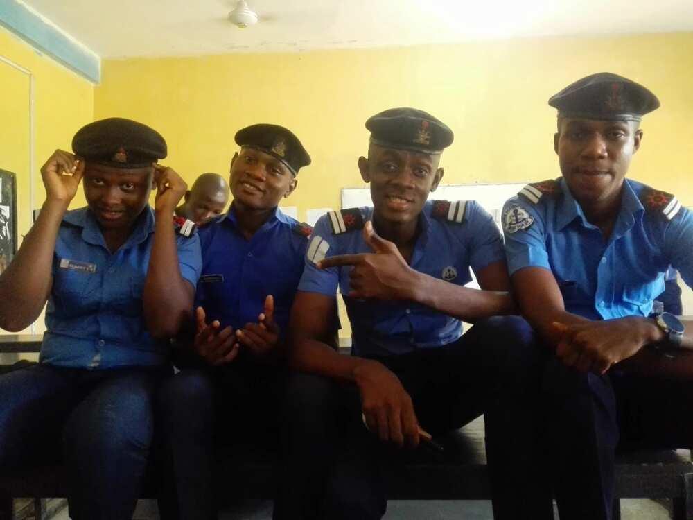 Nigerian Boys Maritime Academy of Oron School Fees