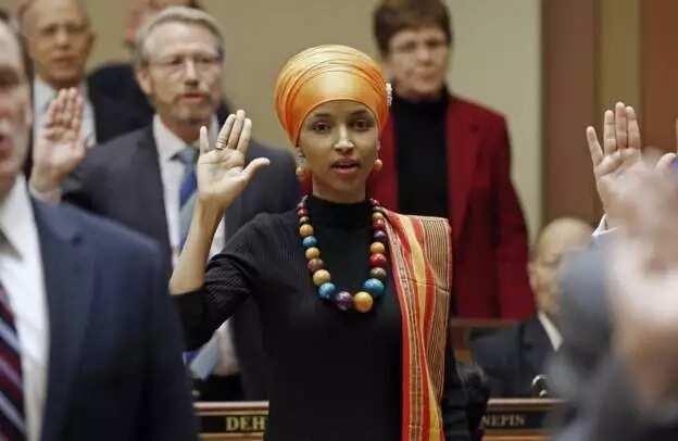 Wata Musulma 'yar Afrika ta lashe zaben fidda gwani na majalisar wakilan Amurka