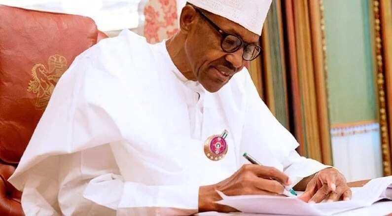 Kudin da Buhari zai cire na sayen makamai ya jawo ka-ce-na-ce a Majalisa