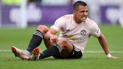 Manchester United forward wants January 2019 move to Real Madrid