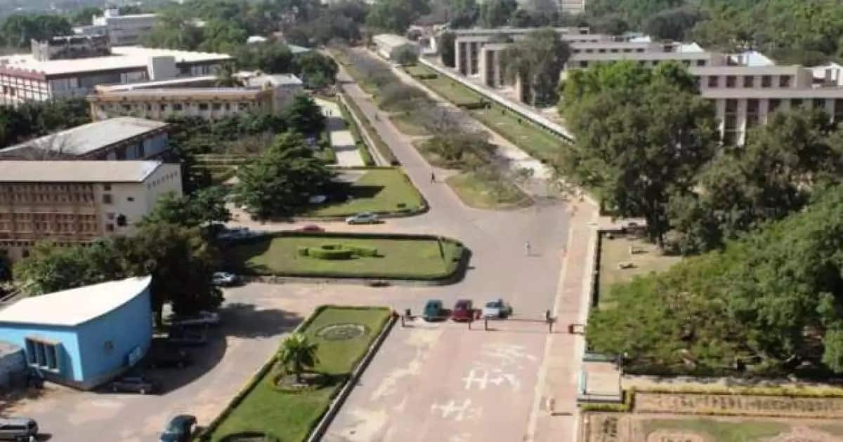 Ahmadu Bello University admission