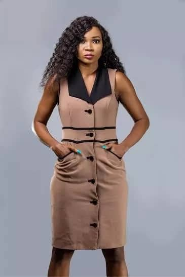 Exclusive: I am crazy about Majid Michel - Jumoke Odetola