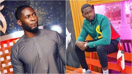Tiwa Savage's ex-husband Teebillz celebrates new age, asks God for strength to face his troubles