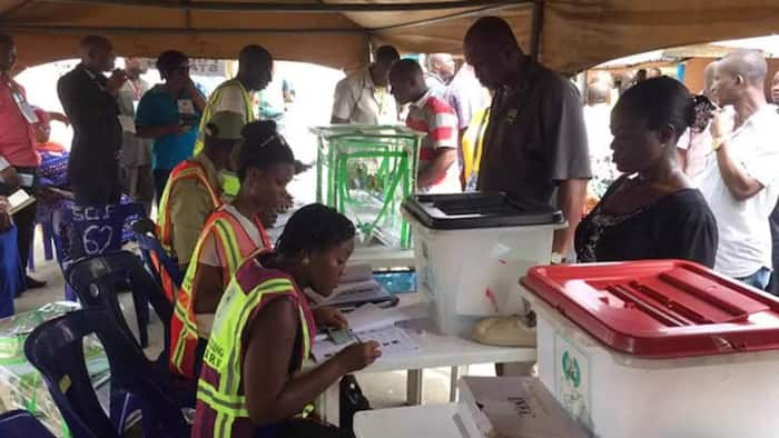 Osun 2018: Cancel ballots where over voting is established - PDP witness tells tribunal