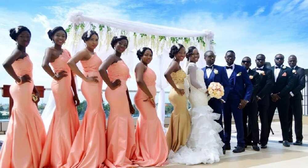 9a76662c1c5 Bella Naija best designs dresses. The most beautiful wedding ...